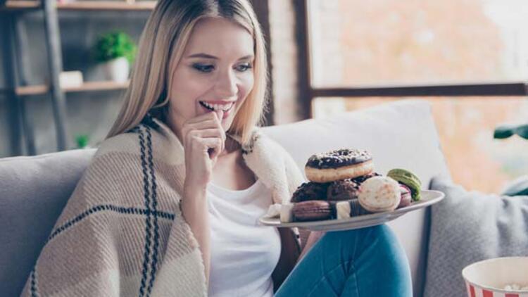 Duygusal Açlıkla Mücadele Etmenin 7 Yolu