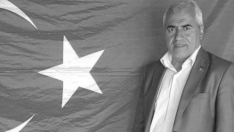 MHP Domaniç İlçe Başkanı, kalp krizinden yaşamını yitirdi