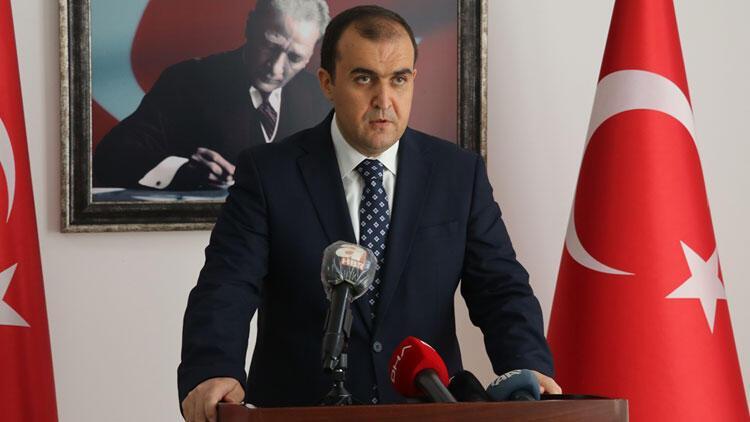 Adana'daki Vefa Sosyal Destek Grubu'na yapılan saldırıya ilişkin kaymakamdan açıklama