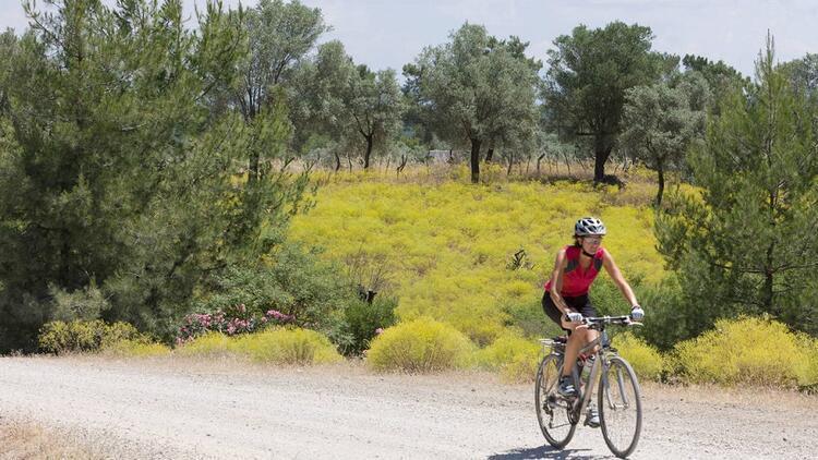 Türkiye'nin en iyi 10 bisiklet rotası hangisi?