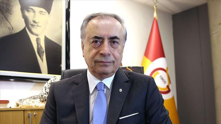 Mustafa Cengiz kimdir, kaç yaşında? Galatasaray Başkanı Mustafa Cengiz'in sağlık durumu nasıl?