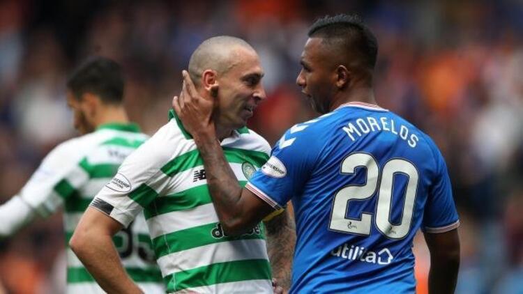 Son Dakika   İskoçya'da Celtic şampiyon ilan edildi, küme düşürülen Hearts mahkemeye gidiyor!