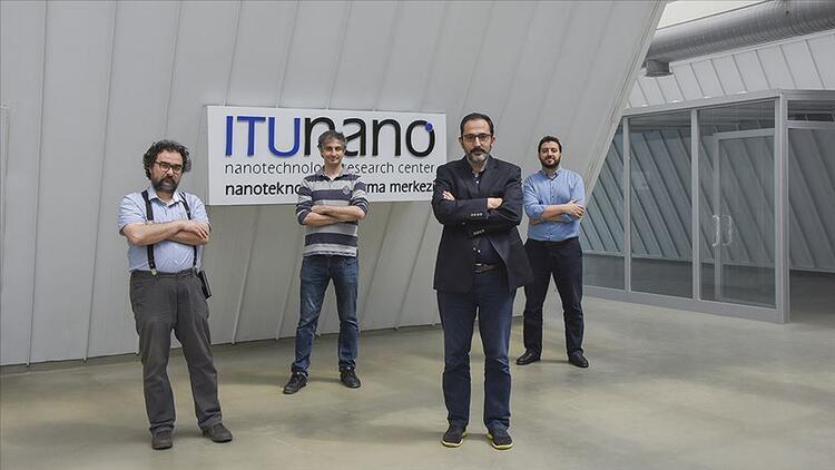 Türk bilim insanları doğa dostu nanoteknolojik güneş pili üretecek
