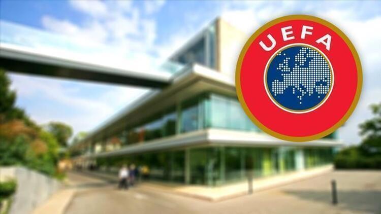 Son Dakika | UEFA'nın kritik toplantısı 17 Haziran'a ertelendi