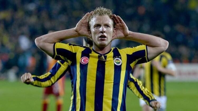 Son Dakika | Fenerbahçe için sürpriz Dirk Kuyt iddiası!