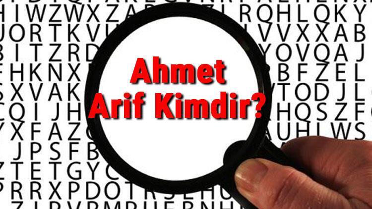 Ahmet Arif Kimdir? Ahmet Arif'in Kısaca Hayatı, Eserleri (Kitapları), Sözleri Ve Şiirleri