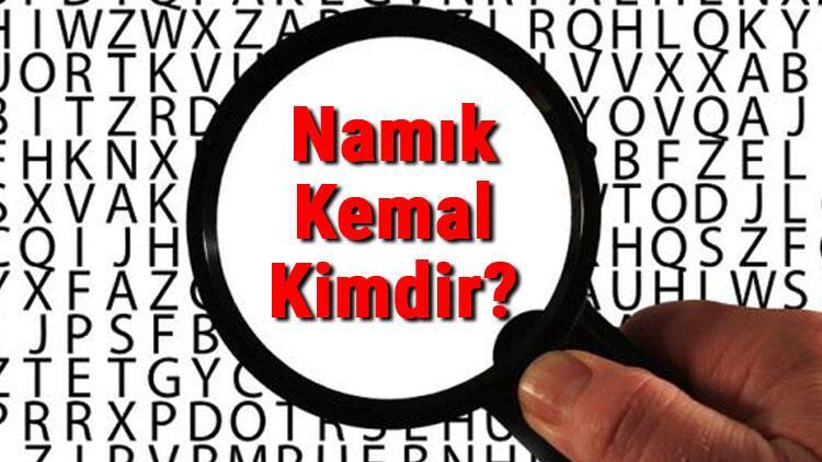 Namık Kemal Kimdir? Namık Kemal'in Kısaca Hayatı, Eserleri (Kitapları), Sözleri Ve Şiirleri