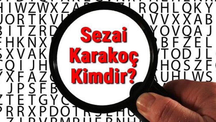 Sezai Karakoç Kimdir? Sezai Karakoç'un Kısaca Hayatı, Eserleri (Kitapları), Sözleri Ve Şiirleri