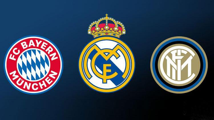 Real Madrid, Bayern Münih ve Inter'den 'taraftarlı' koronavirüs turnuvası!