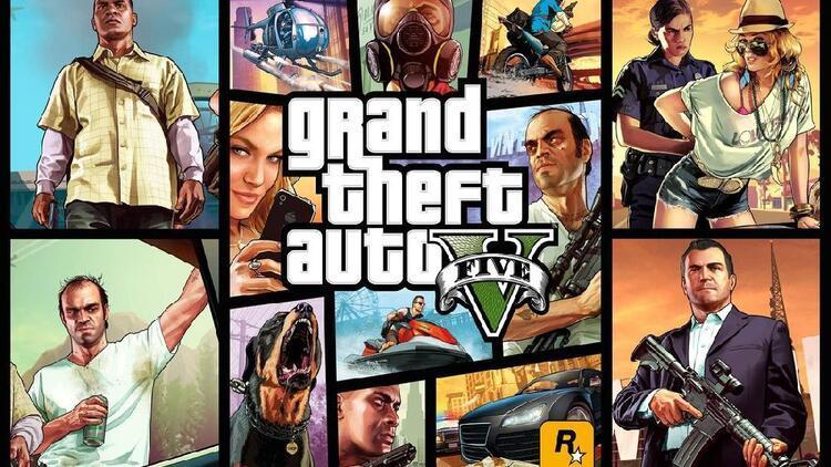 Gta 5 Epic Games ile ücretsiz oldu! GTA 5 nasıl indirilir ve sistem gereksinimleri neler?
