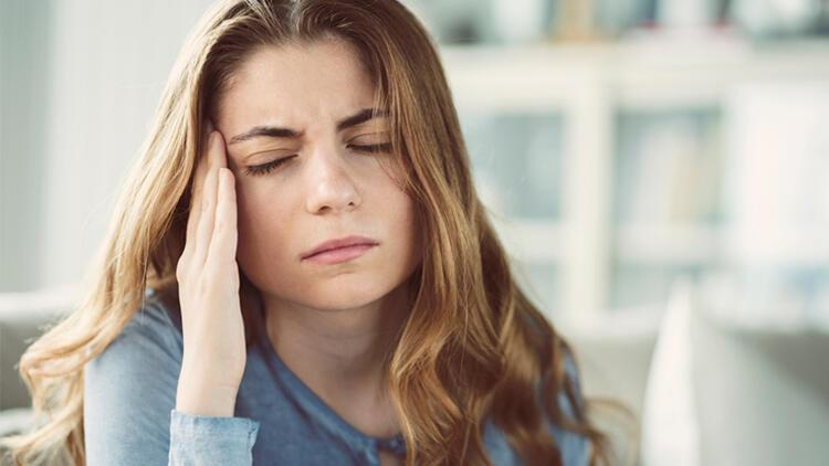 Baş Ağrınızın Sebebi Beslenme Olabilir! İşte Doğru Beslenme İpuçları...