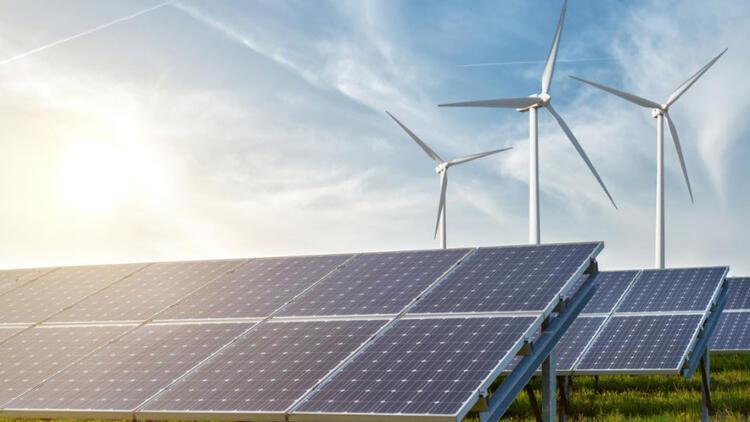 Koronavirüse rağmen rüzgar enerjisinde büyüme bekleniyor