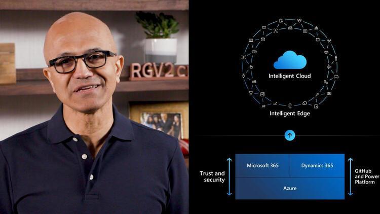 Microsoft Build 2020 konferansı internet üzerinden kapılarını açtı