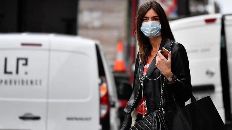 Fransa'daki koronavirüs bilançosunda son durum