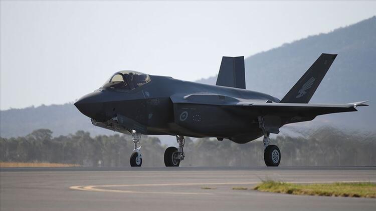 ABD'li savunma devinden flaş karar! F-35 üretimi yavaşlayacak