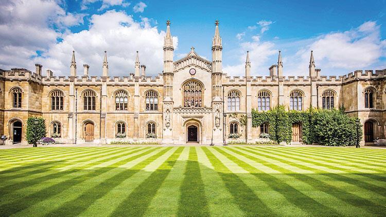 Yurtdışındaki üniversitelerde güz dönemi bekleyişi... Cambridge ve Kaliforniya kararını açıkladı