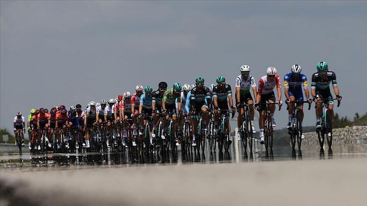Cumhurbaşkanlığı Türkiye Bisiklet Turu iptal edildi!
