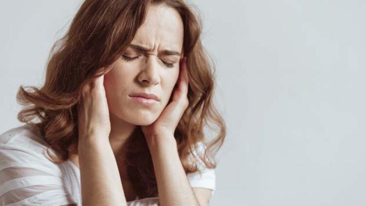 Migren ve Baş Ağrılarına Kuru İğne Tedavisi