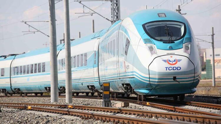 Konya-Karaman hızlı tren hattı ne zaman açılacak?