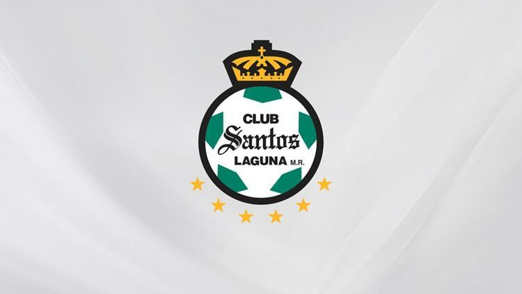 Santos Laguna'da koronavirüs krizi! Tam 8 futbolcu pozitif...