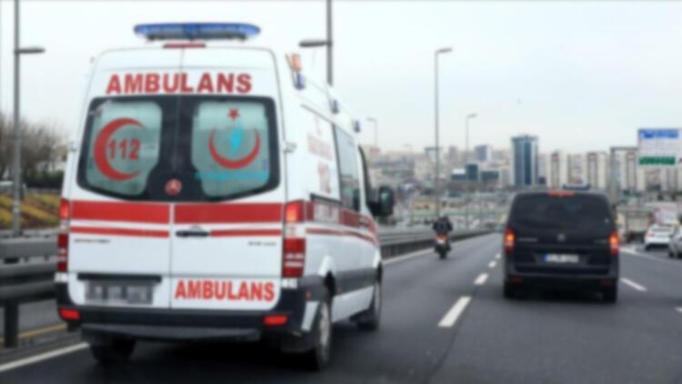 Ambulans kiralayıp şehir değiştirdiler! İşte cezası...