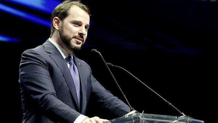 Son dakika... Bakan Albayrak: Salgının Türkiye ekonomisine etkisi daha az olacak