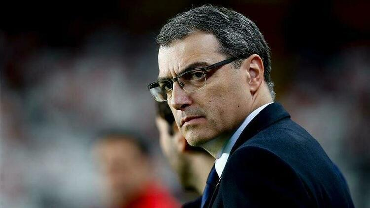 Fenerbahçe'den ayrılan Damien Comolli, başkan oluyor!