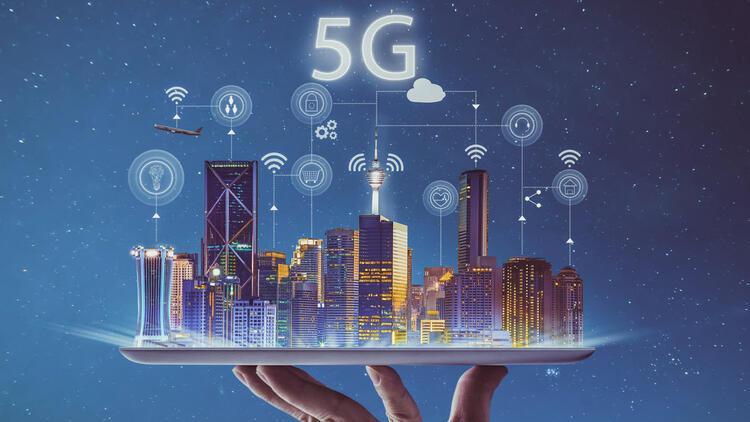 5G ile sanala geçiş hızlanırken maliyetler düşecek
