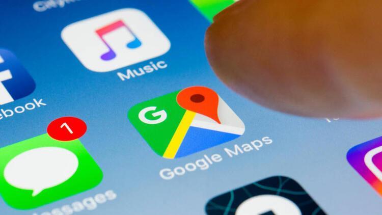 Google Haritalar'dan engellilere yönelik yeni özellik