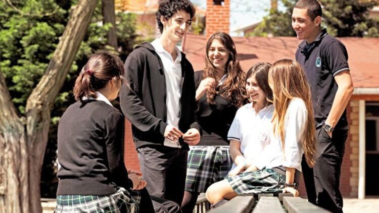 LGS puanıyla öğrenci alacak özel okullar belli oldu