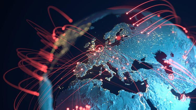 Video takip sisteminin sektör büyüklüğü 75 milyar dolara ulaşacak