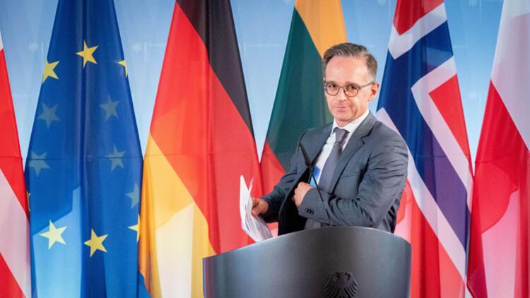 'Almanya düşmanlığı çok tehlikeli'