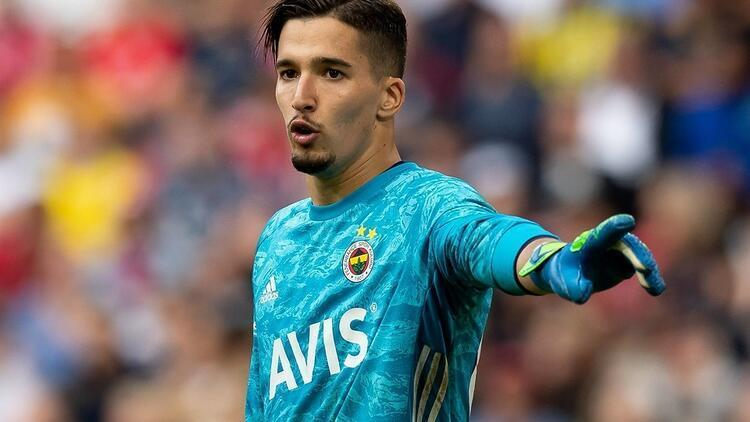 Son Dakika | Ajax, Fenerbahçe'nin genç kalecisi Altay Bayındır'a talip oldu!