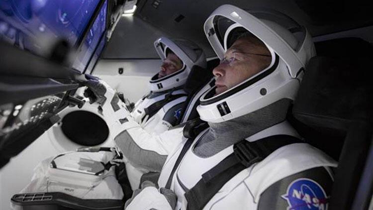 NASA duyurdu Fırlatmaya hazırlar