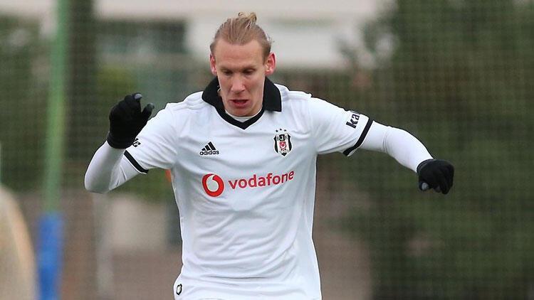 Son Dakika | Beşiktaş'tan Vida'nın menajerine talimat: 'Kulüp bulun'