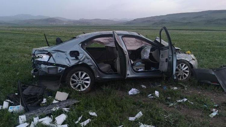 AK Parti'nin acı günü... Kazada hayatını kaybetti