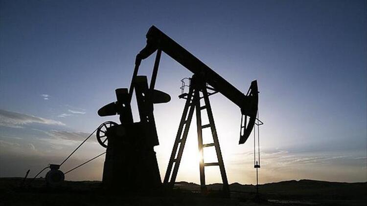 ABD'nin petrol sondaj kulesi sayısı 10 haftadır azalıyor