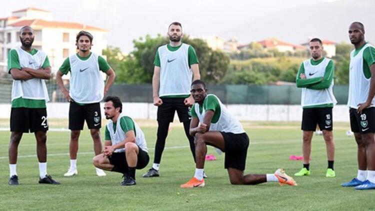 Denizlispor'da futbolculara 4 günlük bayram izni!