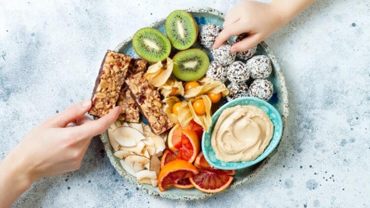 Ramazan Bayramı'na Özel 7 Beslenme Önerisi