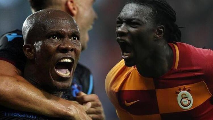 Son Dakika   Sürpriz transfer planı: Gomis yerine Nwakaeme!