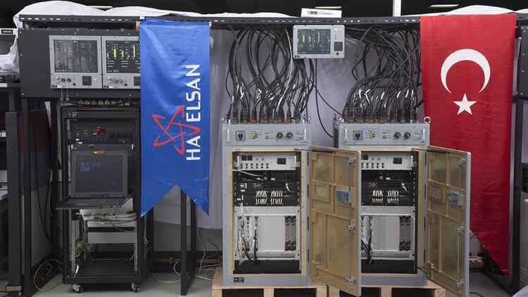 Denizaltı Bilgi Dağıtım Sistemi, tüm testlerden başarıyla geçti