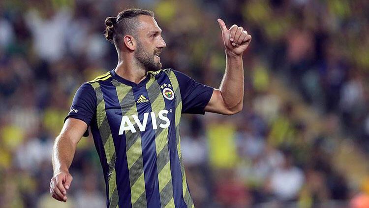 Son dakika Fenerbahçe transfer haberleri | Vedat Muriqi için Rennes iddiası