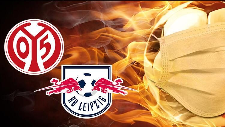 Mainz RB Leipzig maçı ne zaman, saat kaçta, hangi kanaldan canlı yayınlanacak?