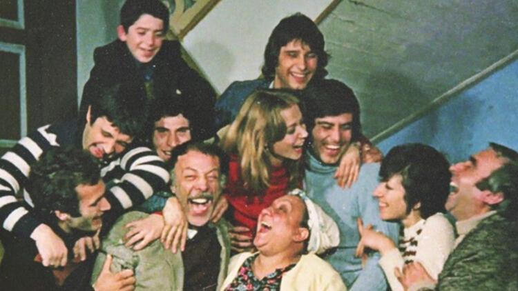 Bizim Aile filmi ne zaman, kaç yılında çekildi? İşte Bizim Aile filmi konusu ve oyuncuları