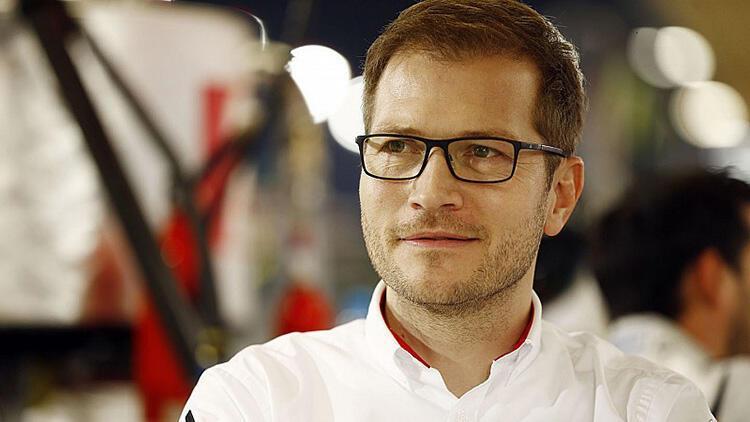 Andreas Seidl: Kimse sezona 1. pilot olarak başlamayacak