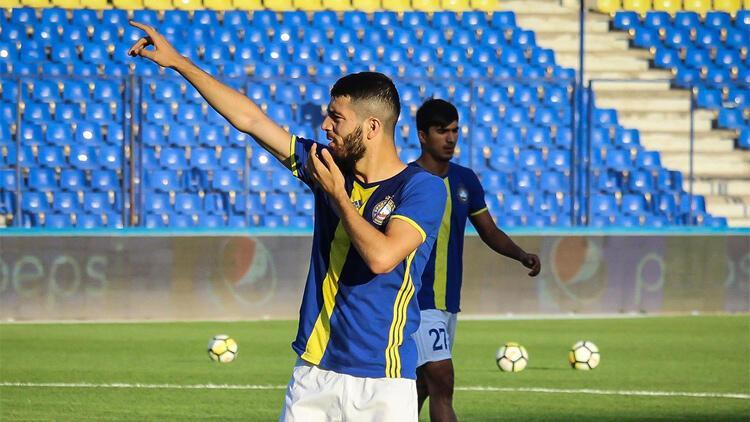 Son Dakika | Trabzonspor transferde Masharipov'u bitiriyor! Şota...