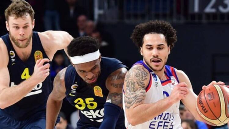 Son dakika | EuroLeague ve EuroCup'ta sezon iptal edildi