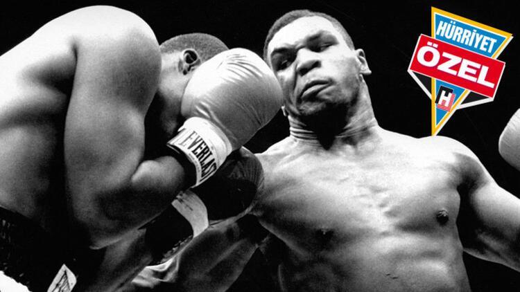 Mike Tyson, Türkiye'de mi ringe çıkacak?