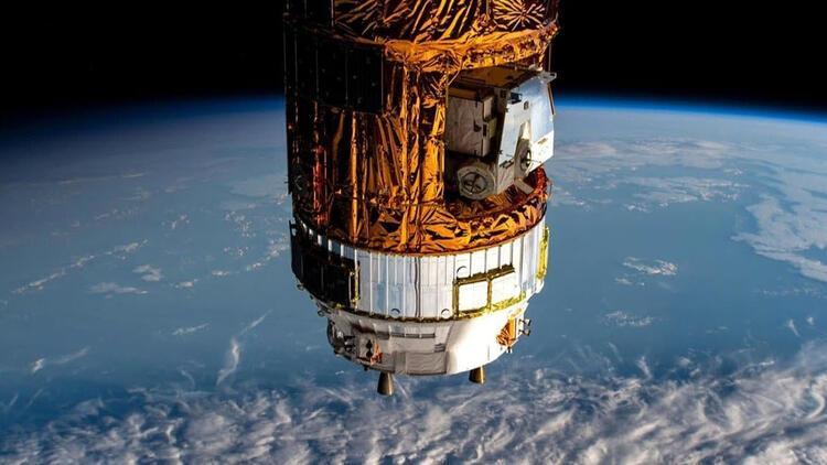 Japonların insansız kargo mekiği Uluslararası Uzay İstasyonu'na ulaştı