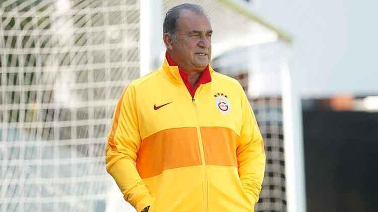 Galatasaray kuvvet ve taktik çalıştı!